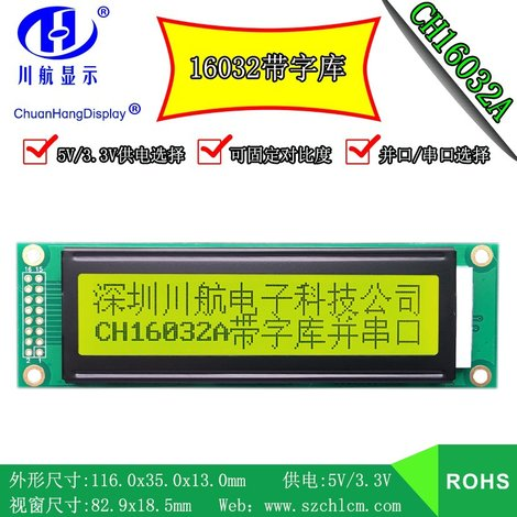 CH16032A